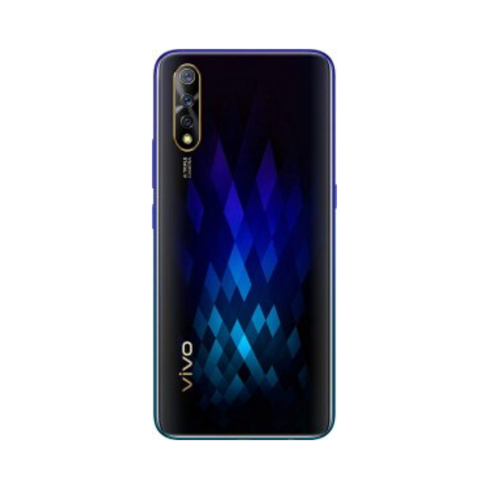 Vivo S1 (Diamond Black , 4GB RAM, 128GB )