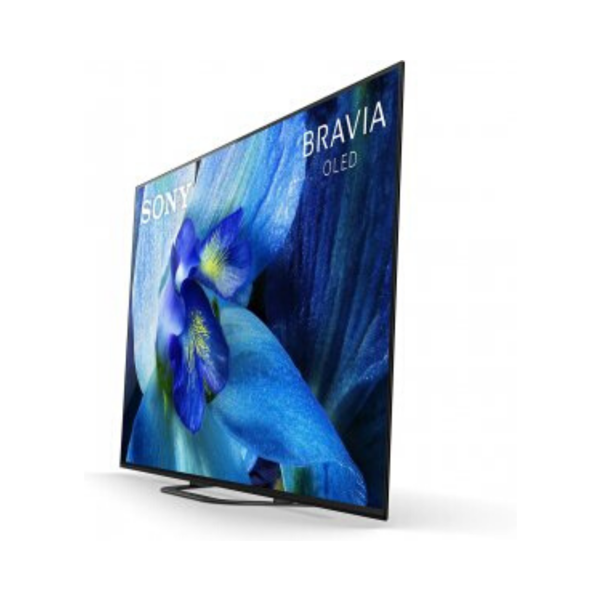 Sony XBR-55A8G 55 Inch TV: BRAVIA OLED 4K Ultra HD Smart TV HDR Alexa  ( Sony HD Smart TV )