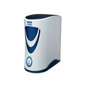Kent Sterling Plus RO, UV, UF, TDSCont. Under The Sink Water Purifier (White and Blue)