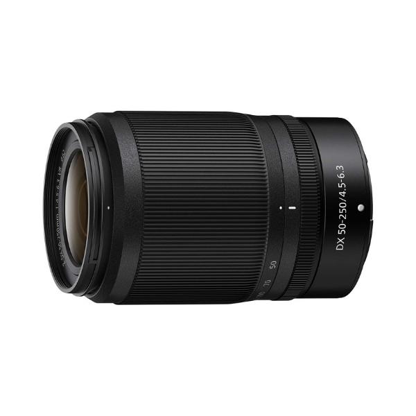 Nikon Nikkor Z DX 50-250mm F/4.5
