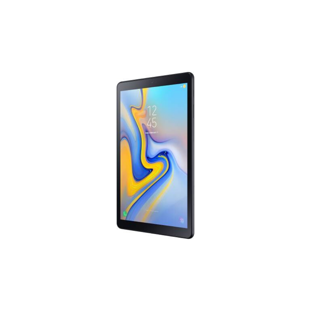 Samsung Galaxy Tab A 32 GB 10.5 inch with Wi-Fi+4G Tablet (Black)