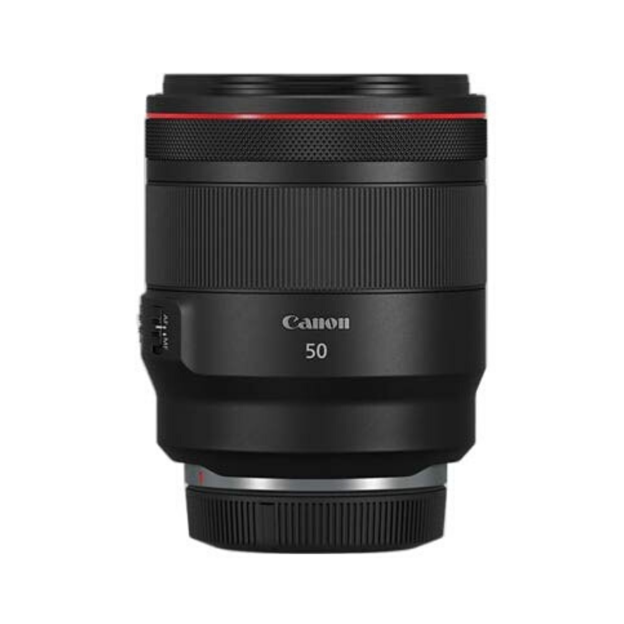 Canon RF 50mm F1.2 L USM Full Frame Lens for EOS R RF Mirrorless