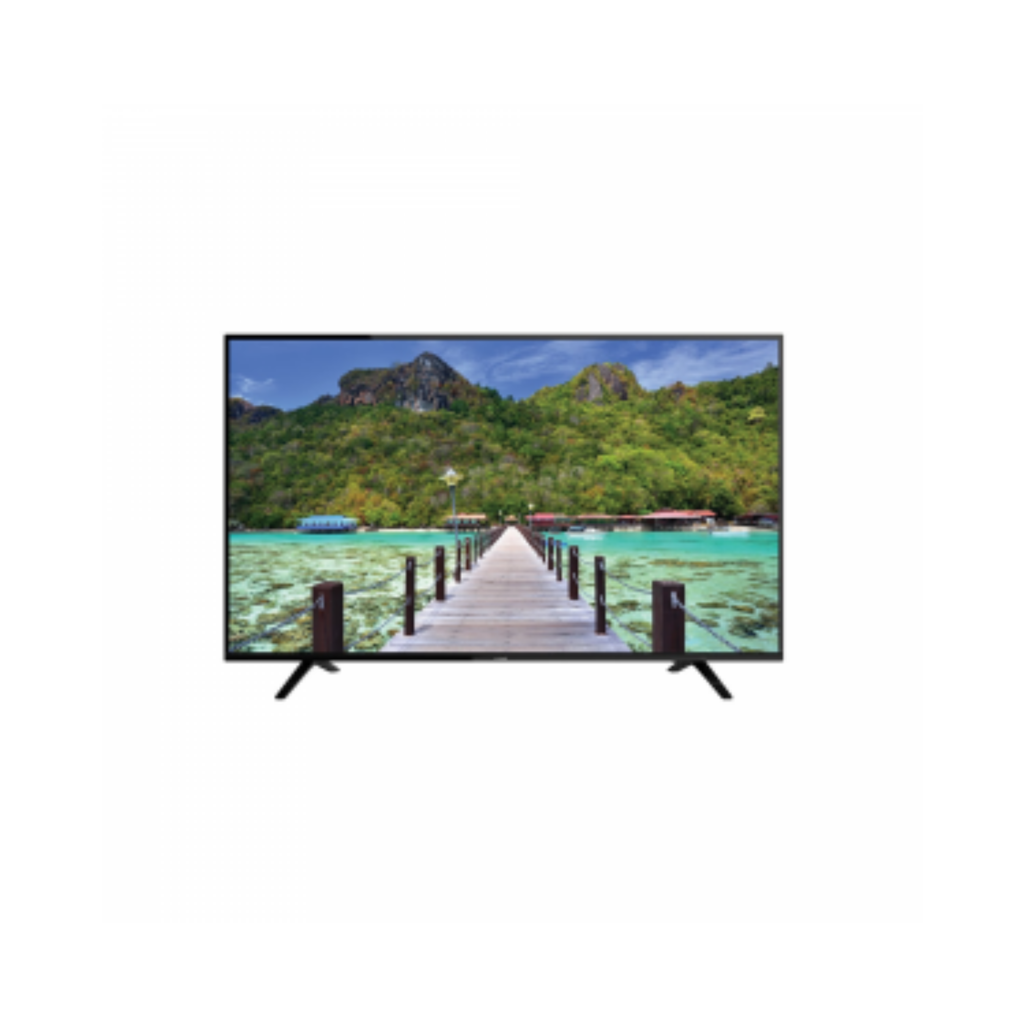Lloyd L43U2A0KA 43 inch 4K (Ultra HD) Smart LED TV