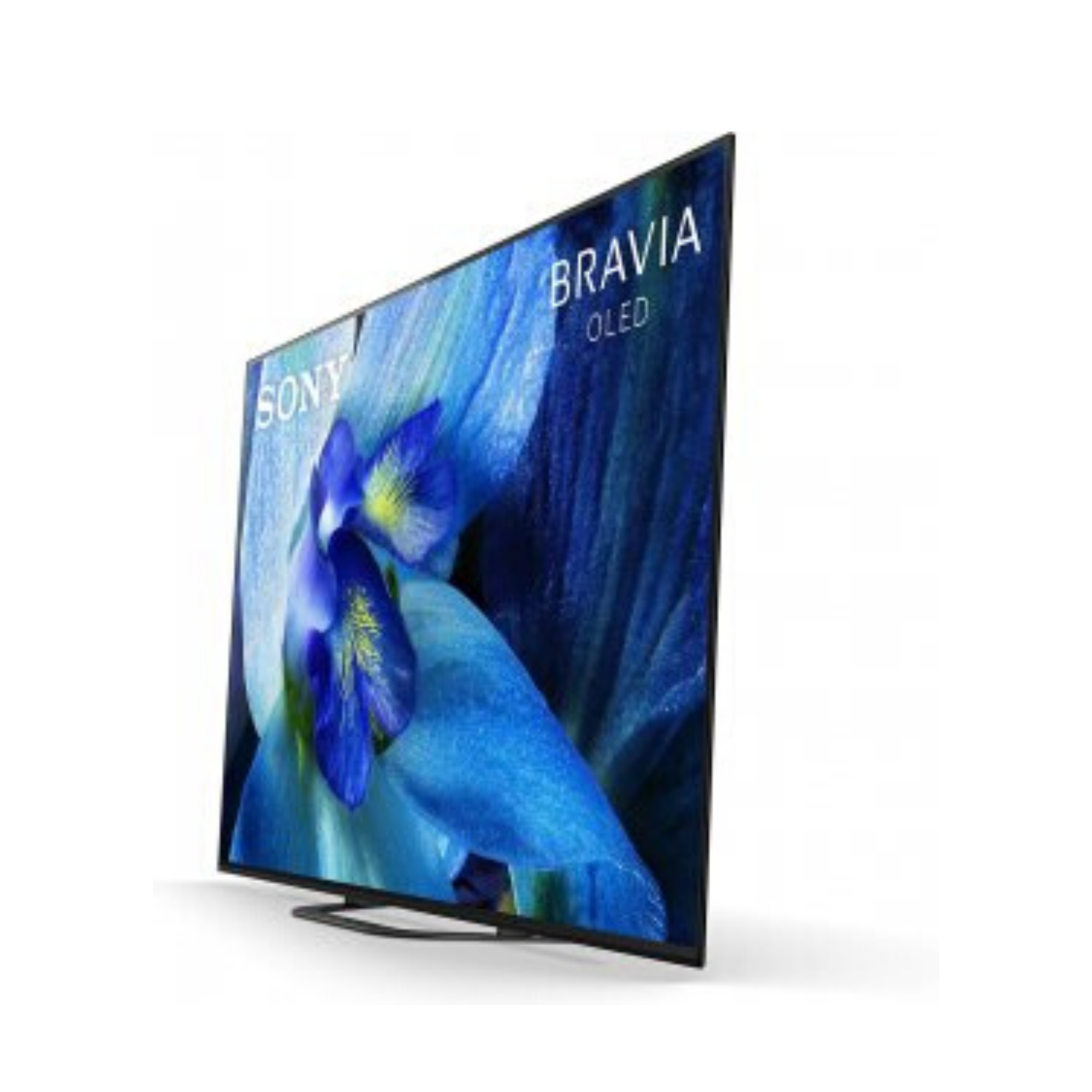 Sony XBR-65A8G 65 Inch TV: BRAVIA OLED 4K Ultra HD Smart TV with HDR and Alexa