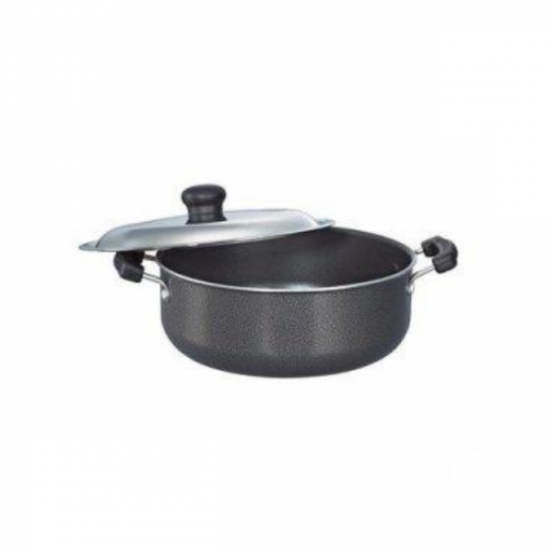 Prestige  Omega Select Plus Sauce Pan - With Lid