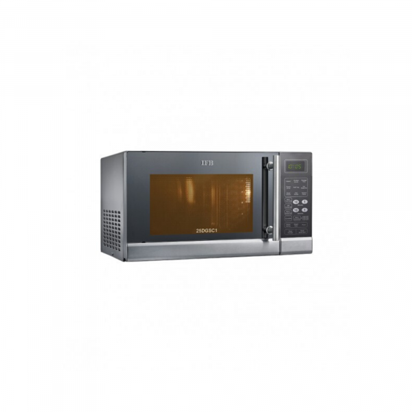25DGSC1 25Ltrs l Double Grill + Convection