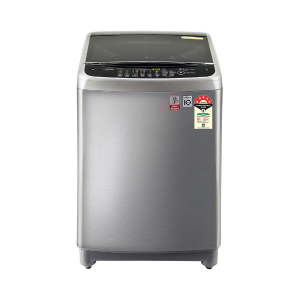 LG 7.0 Kg 5 Star Smart Inverter Fully-Automatic Top Loading Washing Machine (T70SJSS1Z, STS-VCM, Smart Diagnosis)
