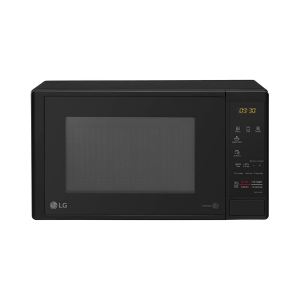 LG 20 L Grill Microwave Oven (MH2044DB, Black