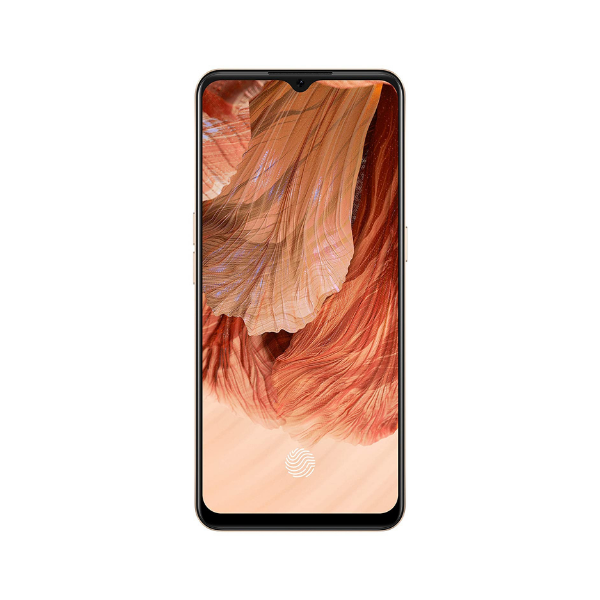 OPPO F17 (Dynamic Orange, 8GB RAM, 128GB Storage)