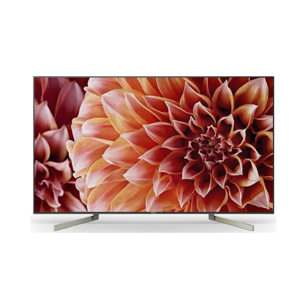 Sony Bravia 163 cm (65 Inches) 4K UHD Certified Android LED TV KD-65X9000F (Black)