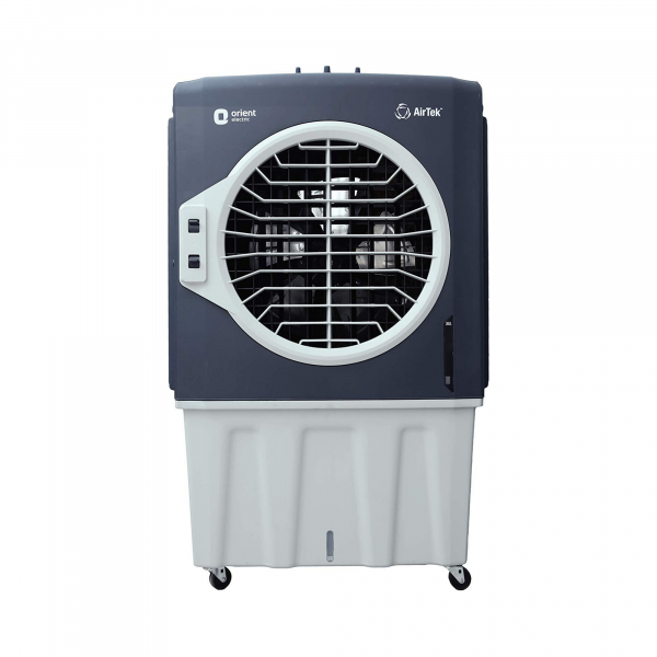 Orient Electric Airtek AT802PM Personal Air Cooler (White)