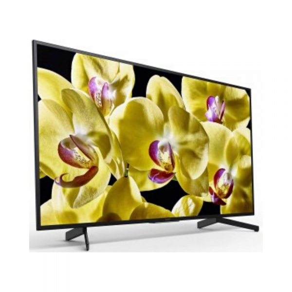 Sony Bravia  (55 inches) 4K Ultra HD Smart Android LED  KD-55X8000G Sony Bravia   Smart Android LED