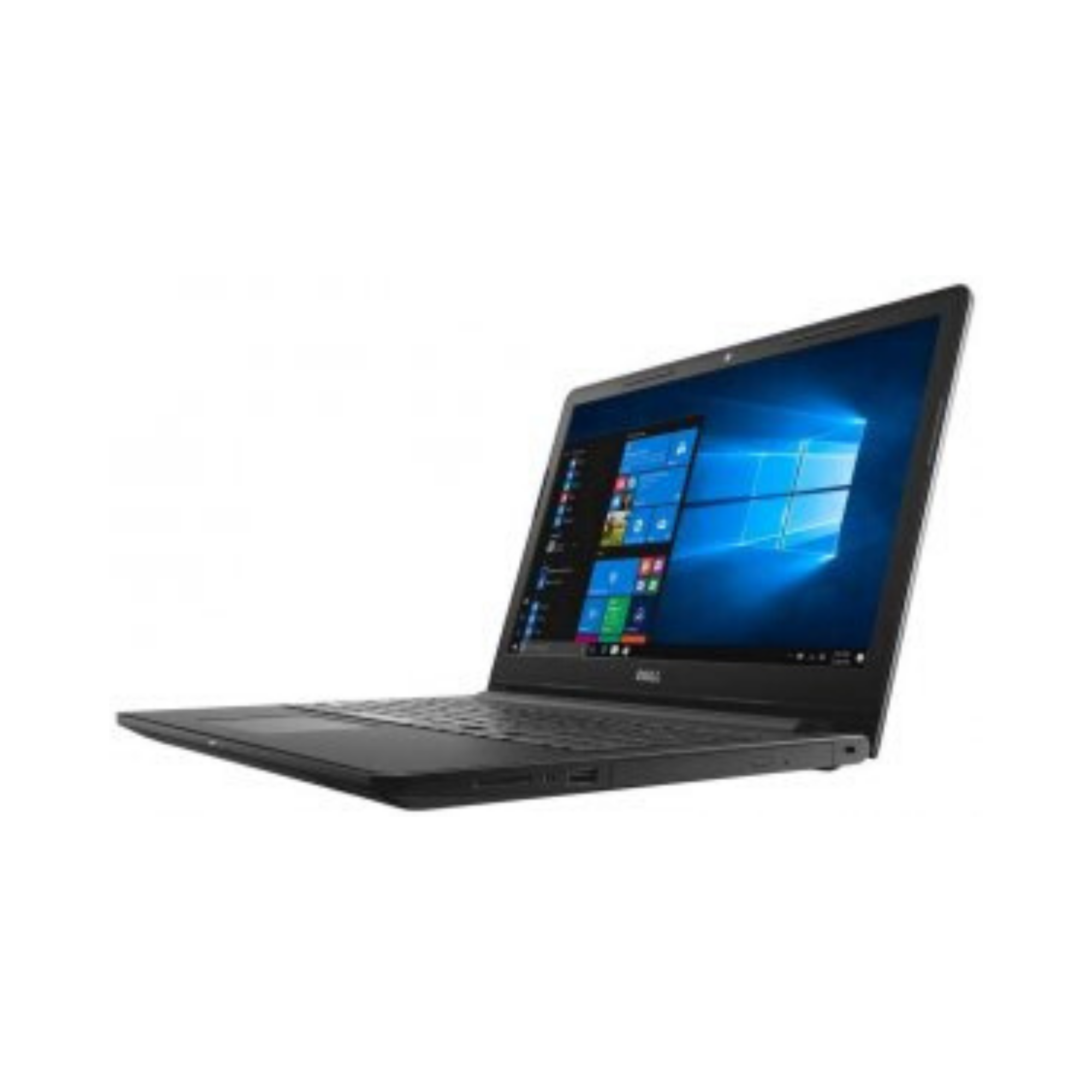 Dell Inspiron Core i5 8th Gen 15.6-inch FHD Laptop (4GB/1TB HDD/Windows 10/MS Office/Black/2.5kg), 3576