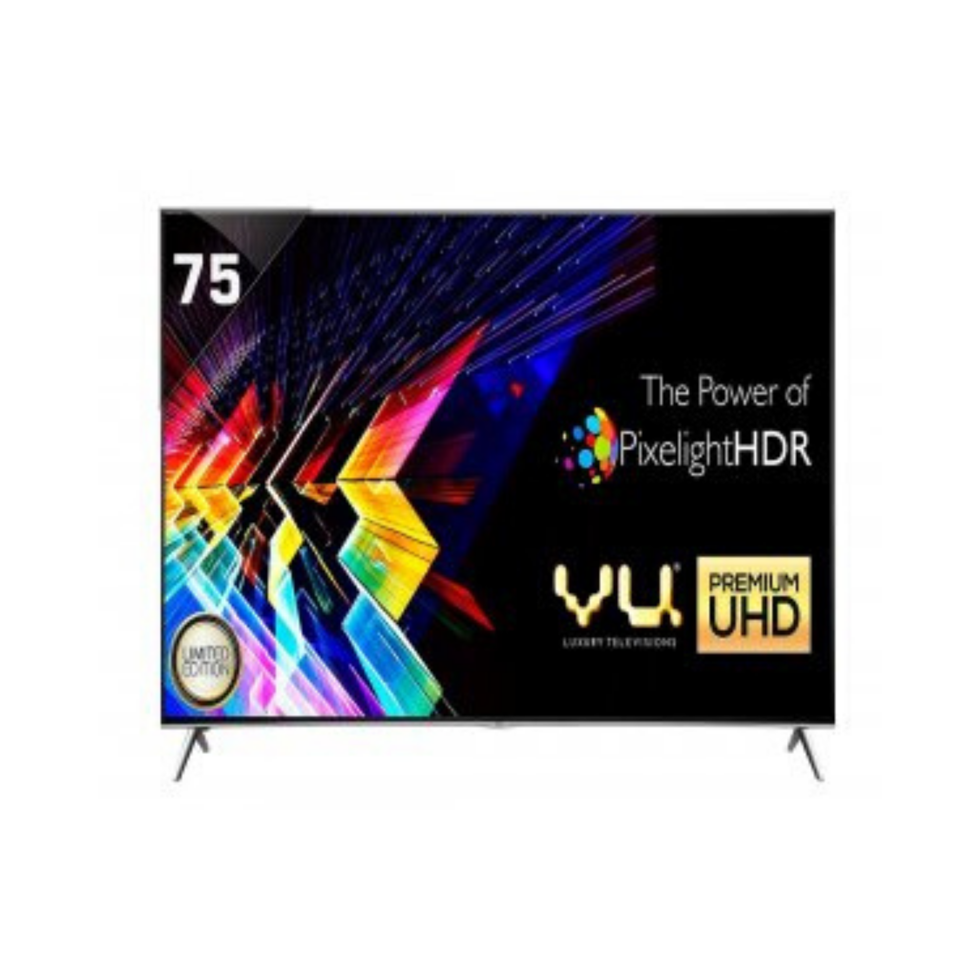 VU H75K700 190cm 75-inch 4K Ultra HD Smart LED TV