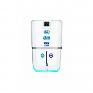 KENT Prime Plus 9-Litres Wall Mountable RO+UV+UF+TDS Controller (White) 20-Ltr/hr Smart Water Purifier