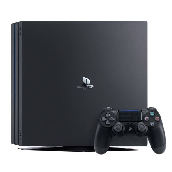 Sony PS4 500 GB Slim Console